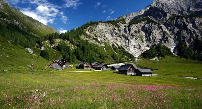 Wanderurlaub | Skiurlaub in sterreich I Wanderhotel Steirerhof